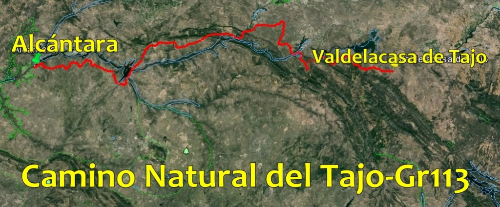 recorrido CN Tajo1