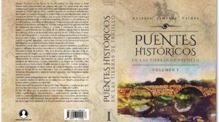 libro puentes historicos en las tierras de trujillo